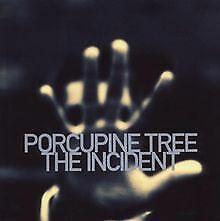 The Incident von Porcupine Tree | CD | Zustand gut