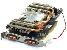 XFX HD-487A-ZWFL ATI Radeon HD4870 2460 7/12ft 1024MB 1GB DDR5 Graphics Pcie