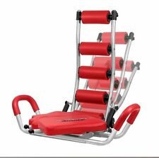 ASSORTED NEW PERSONAL EXERCISE MACHINES (4)