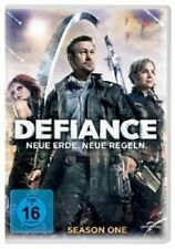 JULIE BENZ/GRANT BOWLER/+ - DEFIANCE: 1.STAFFEL 5 DVD TV-SERIE NEU