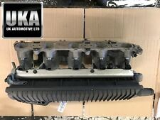FORD FOCUS MK4 ST 2.5 INLET MANIFOLD INJECTORS VOLVO  30757722   PA6-GF30