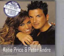 Katie Price&Peter Andre-Album Sampler