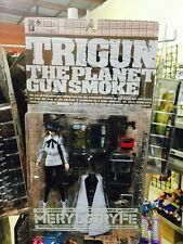 Meryl Stryfe Trigun The Planet Gunsmoke