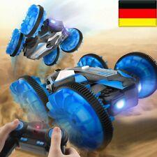 Ferngesteuertes Auto Kinder Spielzeug Wasserdicht RC Stunt Auto Fernbedienung