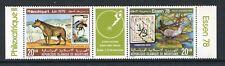 Mauritania C186a, MNH, Fauna PHILEXAFROQUE II 1979 Bird Wildlife. x29734