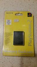 Ufficiale Sony 8mb Magic Gate Scheda di Memoria per Ps2 Playstation 2 pstwo