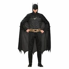 Fancy Dress Batman Costume - Dark Knight Rises Adult UK Medium
