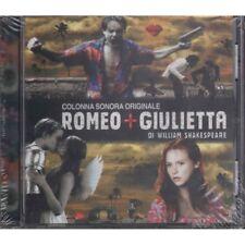 Emi O.s.t.-romeo e Giulietta (cd Audio)