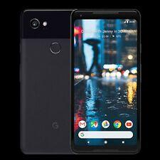 Google Pixel 2 XL - 128GB - Just Black (Contract EE) Smartphone