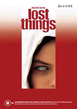 Lost Things (DVD) - ACC0023