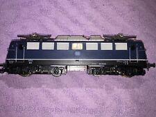Roco Spur H0 4137A BR 110 147-6 blau der DB in OVP