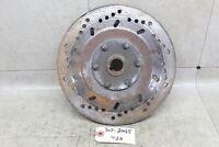 Arctic Cat ZRT EXT 600 Wildcat 700 Oem Brake Disk Rotor 0602-588