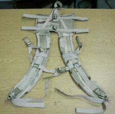 molle shoulder straps for sale  ebay