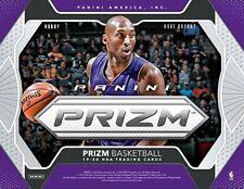 19-20 NBA PANINI PRIZM  #1-#300 Veterans & Rookies Pick Your Card