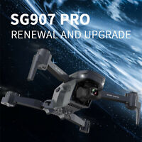 SG907 Pro GPS 5G WIFI 4k HD Mechanical 2-Axis Gimbal Camera Quadcopter RC Drone