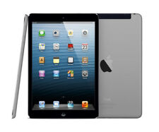 Apple iPad Air -16/32/64GB - WiFi or 4G 9.7 Inch Silver & Space Gray UK Version