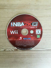 NBA 2K13 for Nintendo Wii *Disc Only*