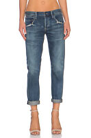 NWT Citizens of Humanity $248 Premium Vintage Emerson Jeans in Junction; 25