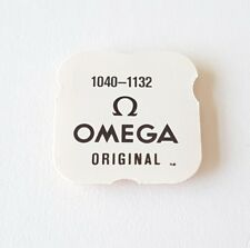 Omega 1040 # 1132 Pressure Spring  Genuine Swiss Factory Sealed New