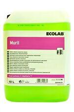 Ecolab Muril 10 Liter Schmutzbrecher Industriereiniger Werkstattreiniger