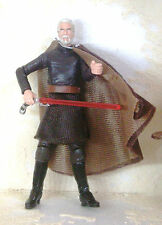 Star Wars: Count Dooku Commemorative TIN The 30th Anniversary Collection 2006