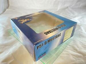 Witty Wings 1:72 Scale Die Cast P 51D Mustang Stinky Box Only
