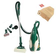 Vorwerk Kobold 131 and Electric Brush 350 WARRANTY