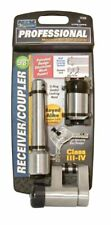 """Reese Towpower 7030600 Professional 5/8"""" Chrome Receiver Lock and Coupler Lock"""