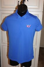 Nike Womens Golf Extra Small XS US UK RYDER CUP 1969 Blue RARE