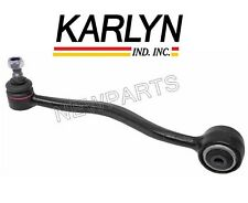 For BMW E24 E28 E32 E34 Front Left Lower Suspension Control Arm KARLYN