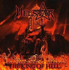The King of Hell by Helstar (CD, Nov-2008, AFM Records)