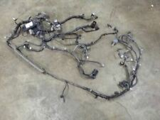 Inner Fender Headlight Wire Wiring Harness W/ Fuse Box Fits 02-05 Ford Excursion