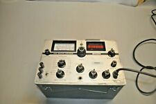 Vintage Rycom Model 6020 Frequency Selective Levelmeter Used Free Shipping 2