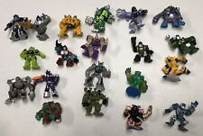 Lot of Transformers And  Beast Transformers Wars Figures