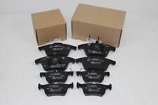 Original Bremsbeläge vorne + hinten Ford Mondeo MK5 2110592 + 2110582