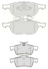 Ford Focus mk2 1.4 1.6 1.8 2.0 Front and Rear Brake Pads 2005>>O.E QUALITY-