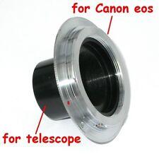 Canon eos EF RACCORDO diretto 31,8 ( 1,25'' )per FOTOTELESCOPIO telescope ID2606