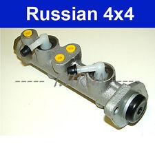 Hauptbremszylinder Bremszylinder Bremse Lada Niva 1600ccm (2121), 2121-3505009