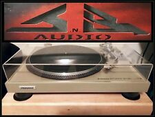 """Pioneer PL 512 PL 514  PL512 PL514  """"NEW""""  JnB Audio Dust Cover  = Made in USA ="""