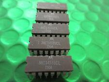 Mc14531cl, ALTA SPEC ceramica Motorola IC, 1974 vintage, UK Stock ** 3 per ogni vendita **