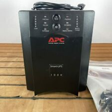 APC SUA1000US Smart-UPS 1000VA USB & Serial 120V New Open Box