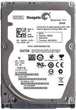 SEAGATE ST320LT007 320GB 2.5'' Internal SATA Hard Drive 7200RPM Laptop Back Up