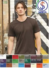 1070 Alternative Basic Crew ringspun cotton T-shirt S M L XL 2XL 3XL New on SALE