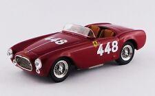 ART MODEL ART356 - Ferrari 225 S chassis 0154 #448 Tour de Sicile - 1952  1/43