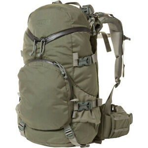 Mystery Ranch PopUp 28 (28L) Hunting / Hiking Backpack (Foliage, 330D Cordura)