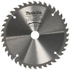 Lama ricambio disco Sega circolare Tungsteno Makita A86044 per Mod.sr1600 5603r