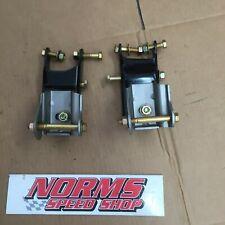 Mopar 383 440 Engine Motor Mounts B E Body Big Block Cuda Gtx Challenger Solid