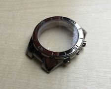 Ceramic Watch CASE/SHELL/HOUSING/DIAL Fits Emporio Armani AR1462 strap/bracelet