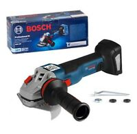 """New Bosch GWS18V-100C Cordless Angle Grinder """"Body Only"""" -EMS SHIP"""