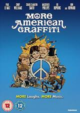 More American Graffiti (DVD) Ron Howard, Cindy Williams, Charles Martin Smith
